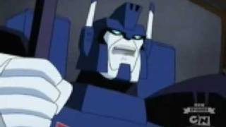 Transformers Animated I'll Make an Autobot Out of You