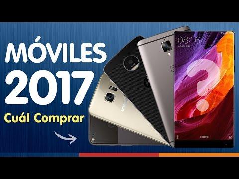 mejores-mÓviles-2016---2017-|-celulares-gama-alta,-media-y-baja