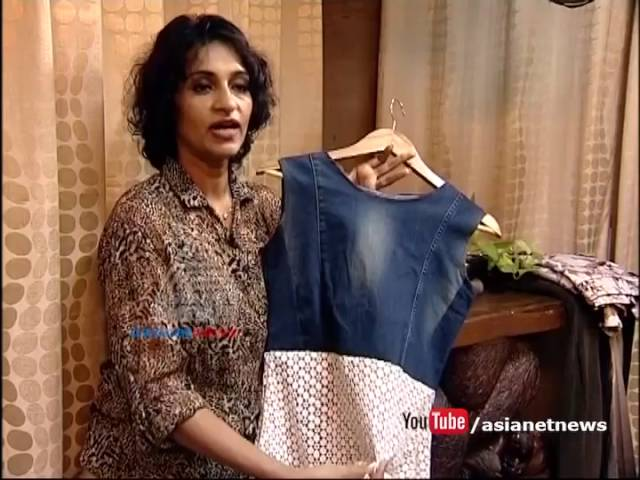 Meet Renjini M Ravi(Meg Dress Design and Alter) |Money Time 29 July 2016
