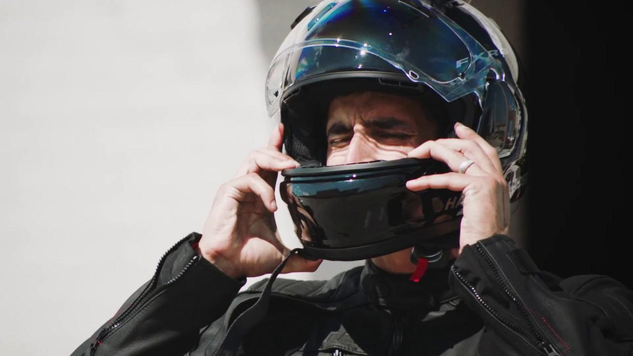 228805021 FXRG Defiant-X Full Face Helmet   Harley-Davidson