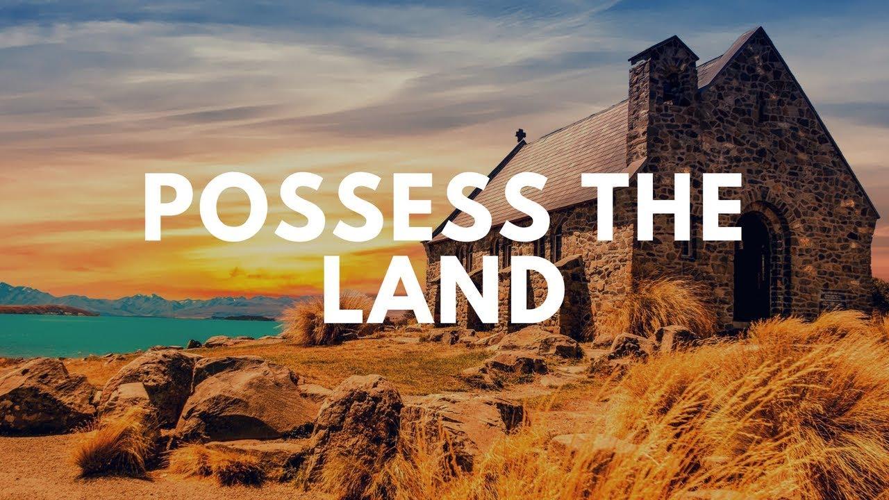 Possess the land — Eurovision