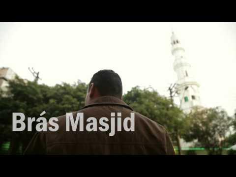 Di Funcao A Brazilian Rap Artist Celebrates Ramadan  -ramadanonline