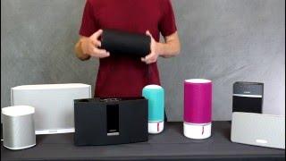 Best Multi-room Speakers