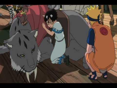 Naruto-On My Way