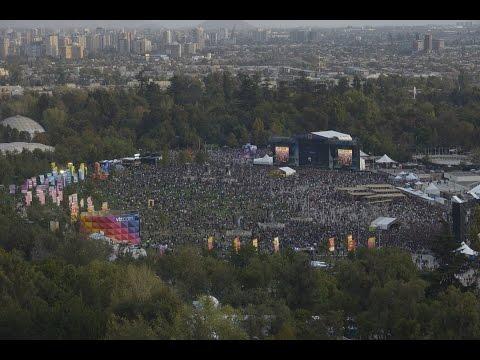 Lollapalooza Chile 2017 - Daily Recap - Sábado 1 de abril