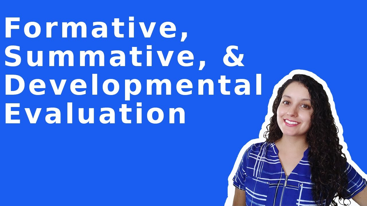 Three Types of Evaluation for Nonprofits (Simple Overview)