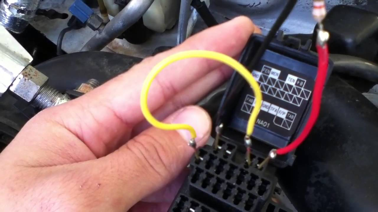 Mx5 Engine Diagnostics