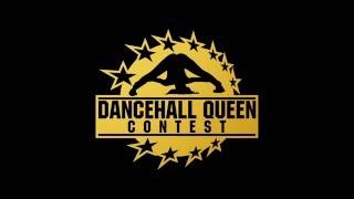 DANCEHALL QUEEN CONTEST CZECH REPUBLIC & GAGE /JAM/ TEASER