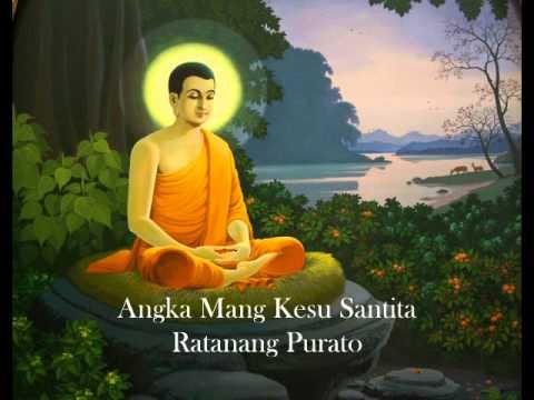 Thai prayer