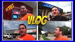 📷Shinkels | Sausages | 310 Lemonade | Burgers | Night Walk | Mom Birthday | Night Errands📷-Vlog #197