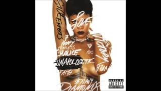 Love Without Tragedy  Mother Mary Screwed & Chopped - Rihanna