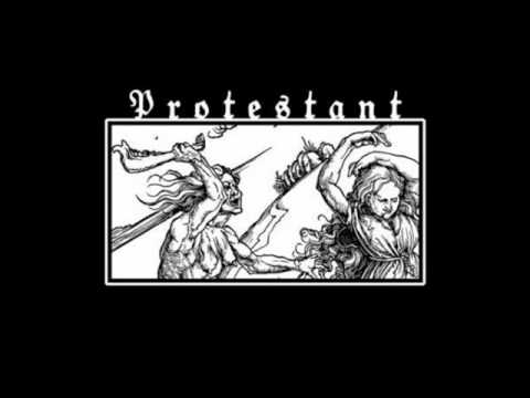 Protestant - A Smaller World
