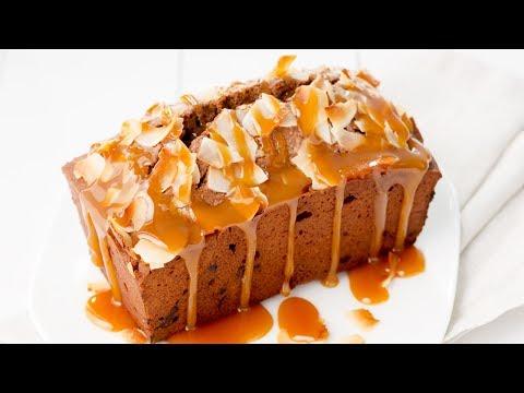 how to make pineapple cake video