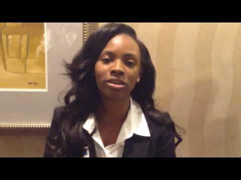 NABA Southern Region Student Conference 2016 Student Interviews