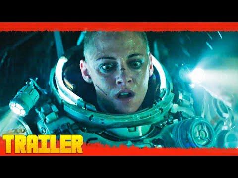 Underwater (2020) Primer Tráiler Oficial Subtitulado