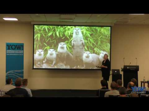 YOW! CTO Summit 2016 Adel Smee - What I Learned About Hiring...