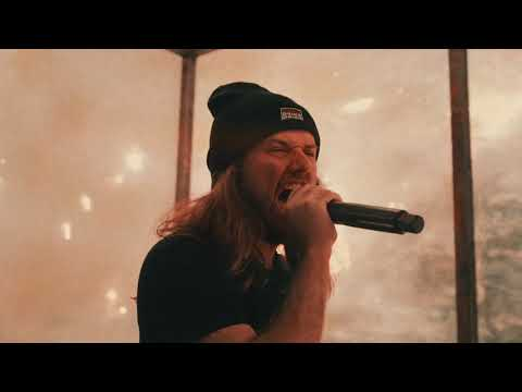 Fit For A King - Locked (In My Head) [Official Music Video]