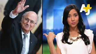 FIFA Scandal: 5 Big Ways FIFA Screwed Up