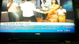 FONDO BLANCO - EL BAILE DEL CONEJO DICIEMBRE 2011 POR CANAL 11.3gp