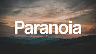 Download Stephanie Poetri - Paranoia (Lyrics)