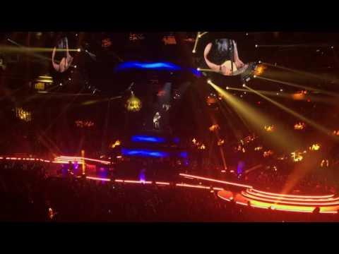 Carrie Underwood: Smoke Break LIVE - Edmonton AB Oct 13th/16