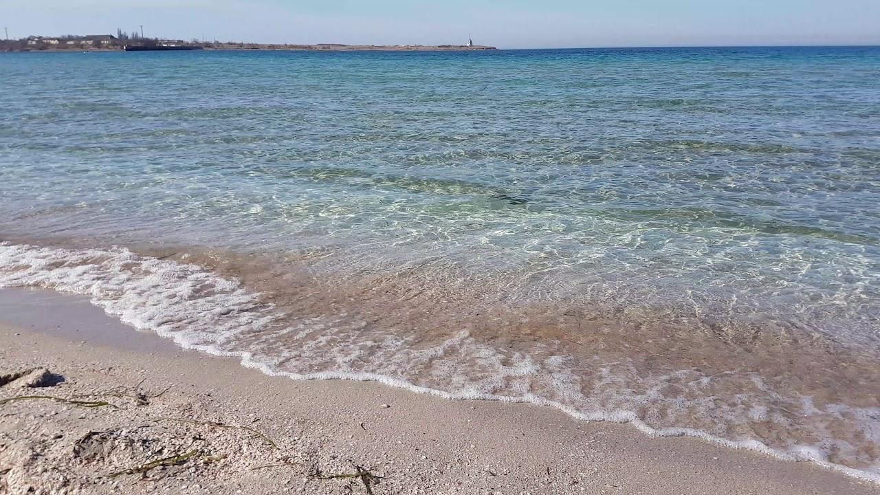 черноморское фото пляжей и набережной аналогичный