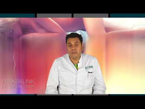 Intimchirurgie Köln - Warum kann die Intimoperation nur durch einen Facharzt erfolgen?