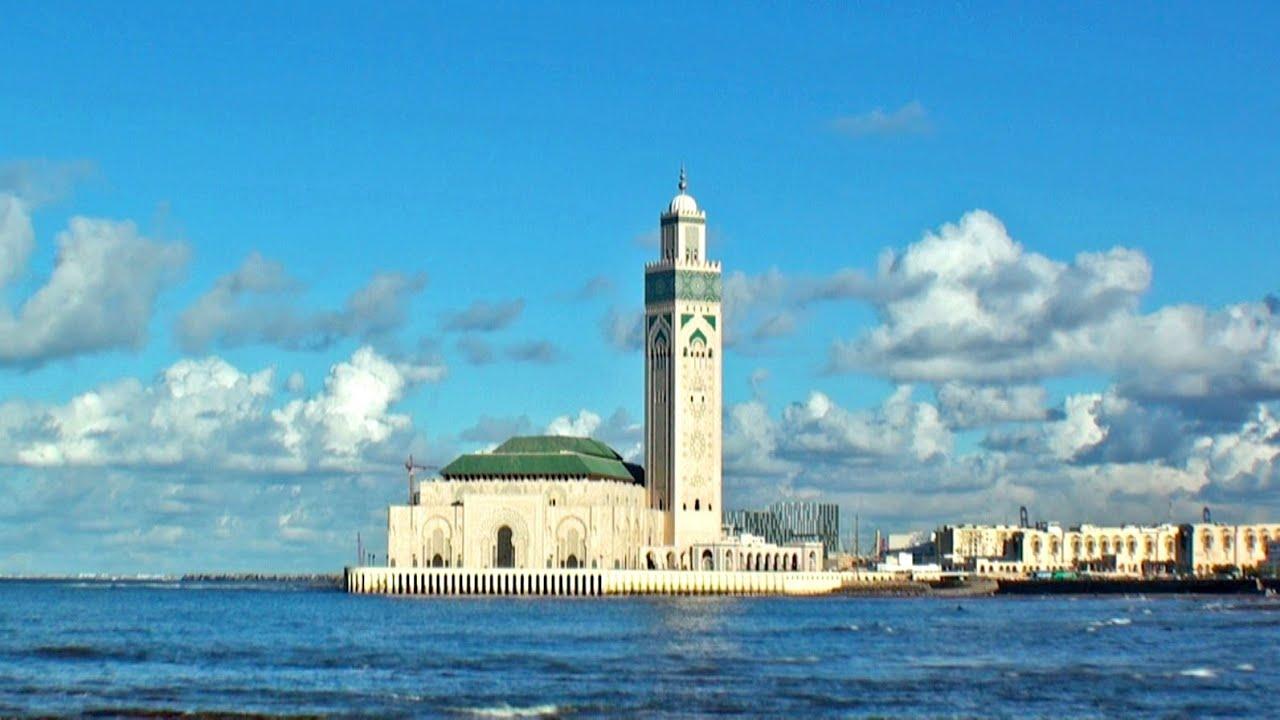 Casablanca marruecos turismo ciudad city tour zoco - Fotos marrakech marruecos ...