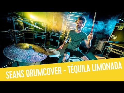 Netsky - Téquila Limonada | Seans Drumcover