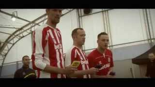 Stoke City Warrior Time Trial Challenge