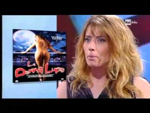 "Loredana Cannata a ""G.A.P. Prima parte 14/09/10"