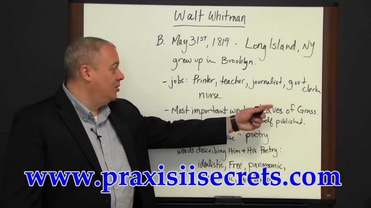 Praxis II Test – Must Know Test Format, Structure And How The ETS Praxis Exam Is Scored