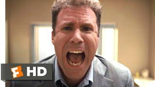 Stranger Than Fiction (2006) - Narration Freakout Scene (2/9)   Movieclips