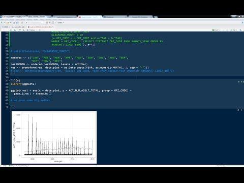 Data Science Livestream - EDA (Part 1)