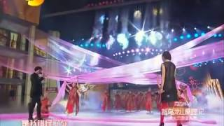 Yang Mi and Hawick Lau 杨幂刘恺威 错怪
