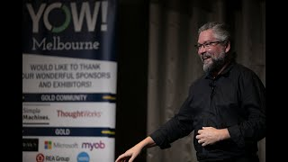 YOW! Conference 2018 - Gary McGraw - How to Avoid the Top Ten Software Security Flaws thumbnail