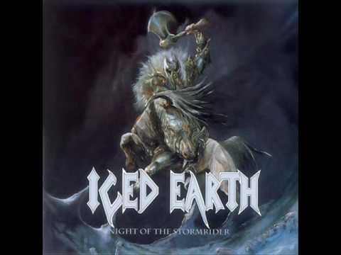 Iced Earth - Pure Evil
