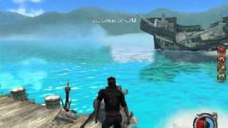 Обзор Видеомании Tortuga — Two Treasures