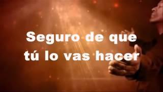 Con fe - Mauricio Fuente Letra