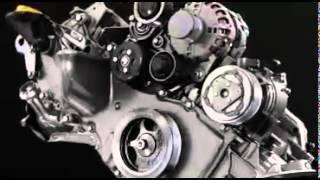 Renault Twingo III 3 cylinder