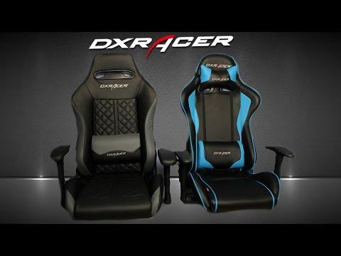DXRacer Drift Series Vs Formula Series - Comparison