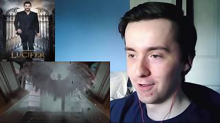 Lucifer Season 3 Episode 24 'A Devil of My Word' Reaction