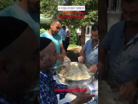 İstanbul Beykoz // Yuşa Tepesi