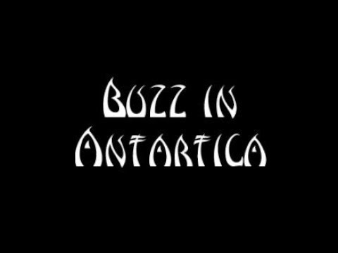 Buzz in Antarctica and the alien deception (actually demons )Research Flat Earth thumbnail