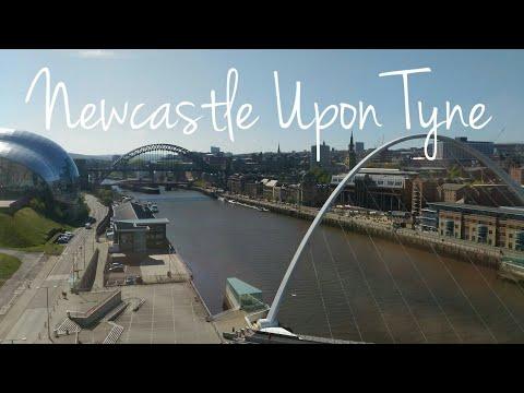 Newcastle upon Tyne - UK