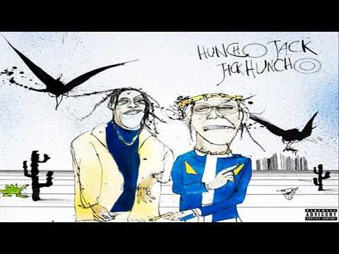 Travis Scott & Quavo - Motorcycle Patches [Huncho Jack, Jack Huncho]