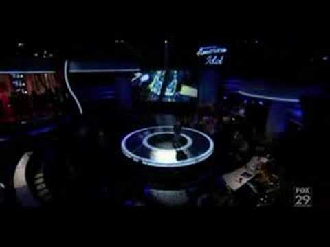 American Idol  David Archuleta  Imagine HQ