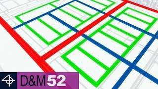 Principles of Road Hierarchy | Unmodded Cities: Skylines – Design and Manage, Part 52