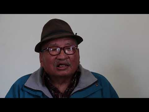 Tibet Oral History Project: Interview with Thupten Sonam on 4/6/2015