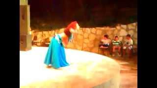 Народные танцы Турции 2